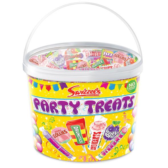 Swizzels Party Bucket 4KG