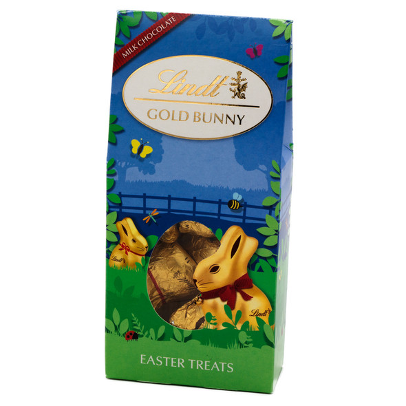 Lindt Gold Bunny Easter Treats Pack 90g