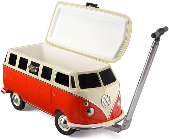 Volkswagen Camper Van 26 Litre Cool Box - Ice Chest