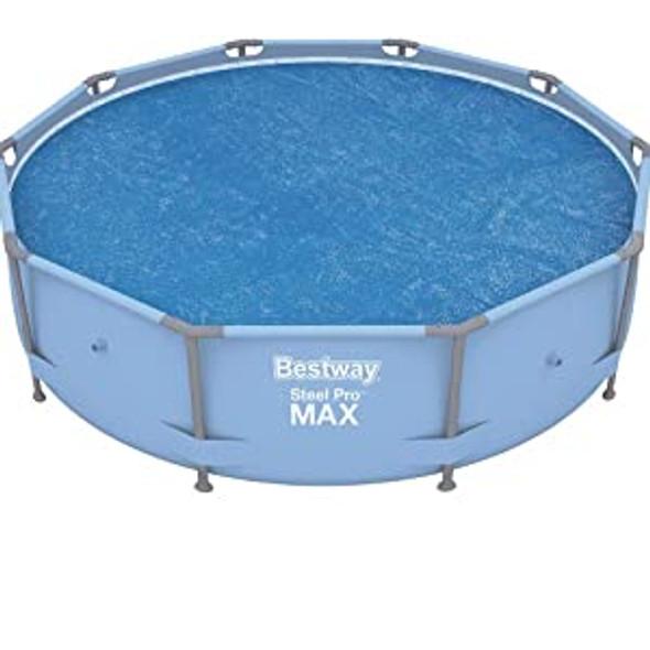 Bestway 3.05m 10' Solar Swimming Pool Cover