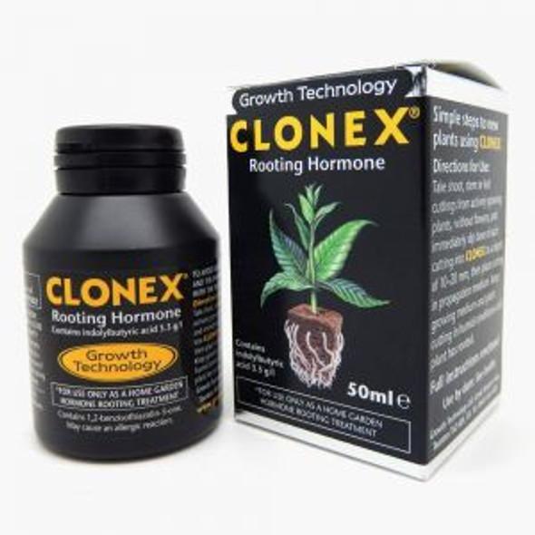Clonex 50ml Growth Technology