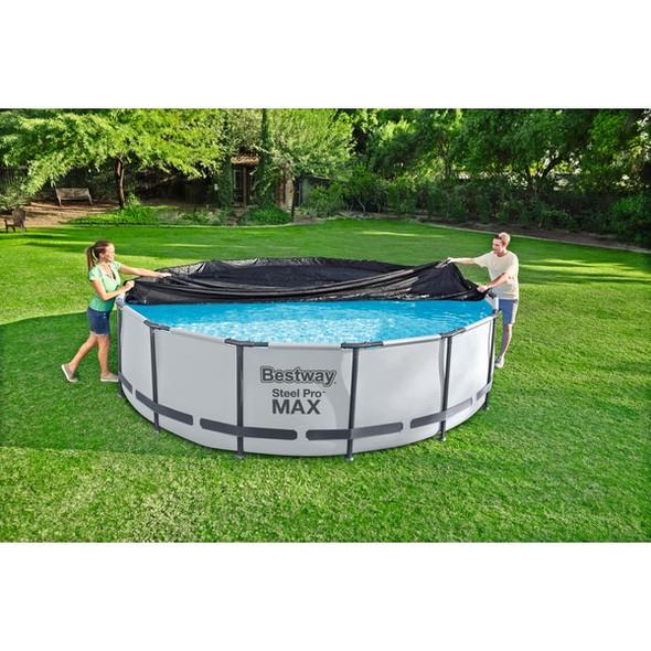 Bestway Flowclear Pool Cover 12ft