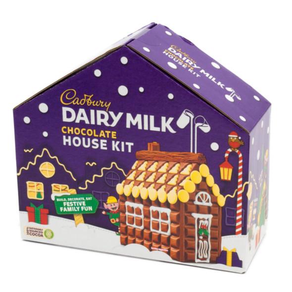 Dairy Milk House