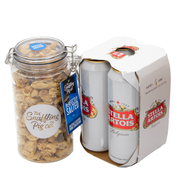 Snaffling Pig and Stella Gift pack