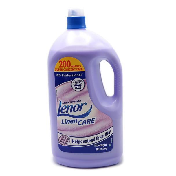 Lenor 200 Wash Super Concentrate