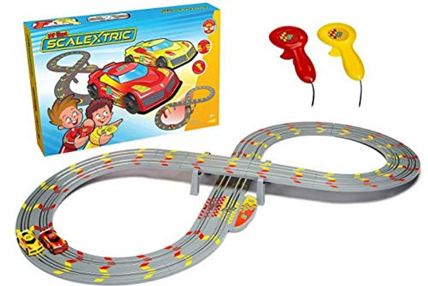 'My First Scalextric' Racing Car Set