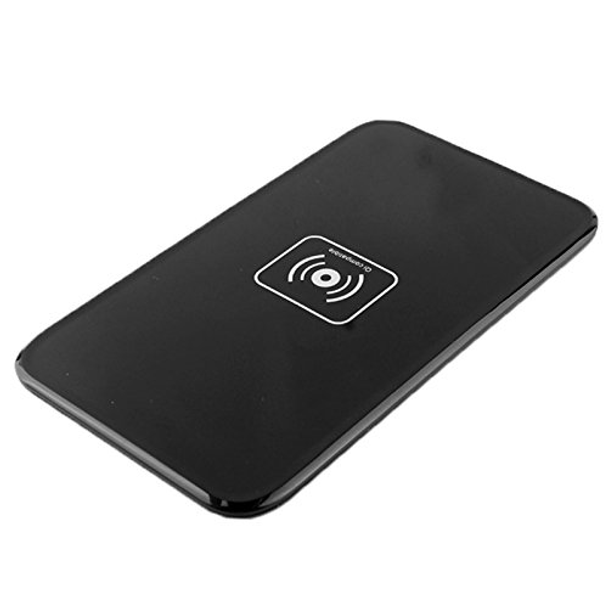 Qi Rapid Wireless Charging Pad for Mobile Phones