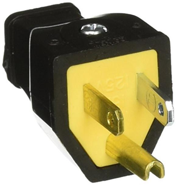 Cooper Wiring SA399 Grounded US Typr B Plug