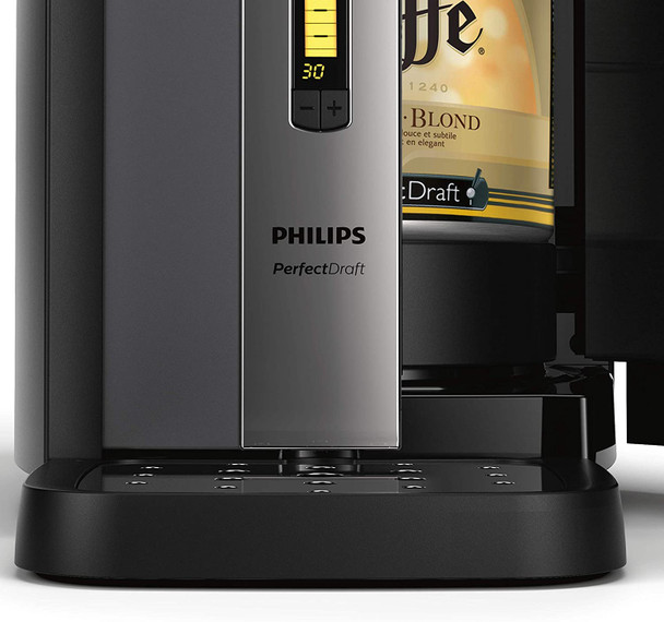 more images of philips draft beer dispenser HD 3720/25