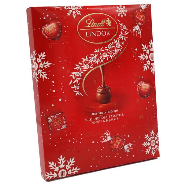 Image of Lindt Lindor Advent Calendar