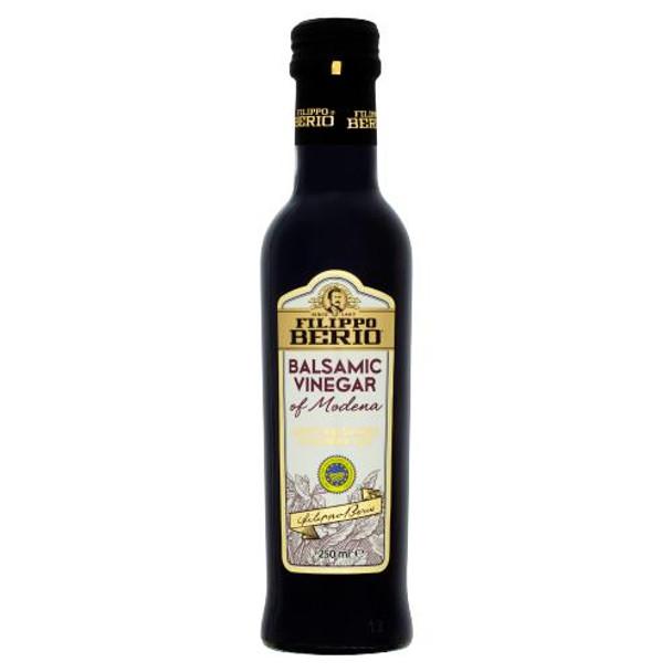 Filippo Berio Balsamic Vinegar of Modena 250ml