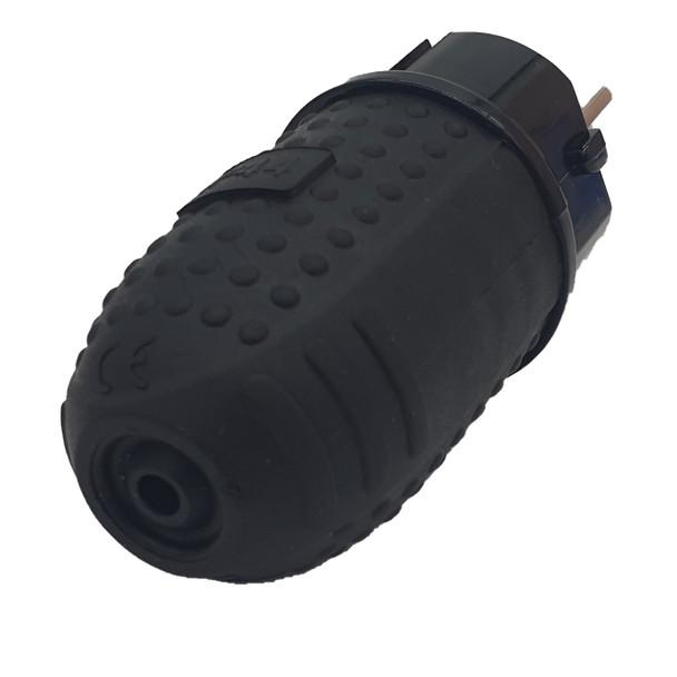 European 16A Type E/ F Schuko Plug