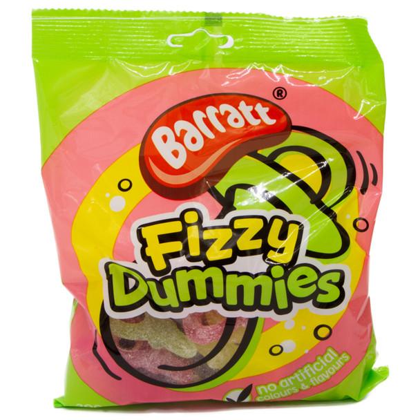 Barratt Fizzy Dummies