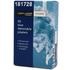 40 Assorted Blue Waterproof Plasters