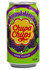 Sparkling Chupa Chups Soda 345ml Grape Flavour