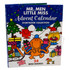 Mr. Men / Little Miss Story Book Advent Calendar.