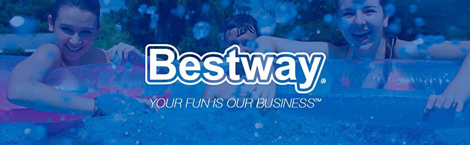 Bestway Outdoor fun. Pools and Spas