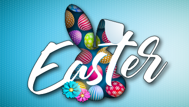 Shop for Easter Eggs and Gifts at Frabco
