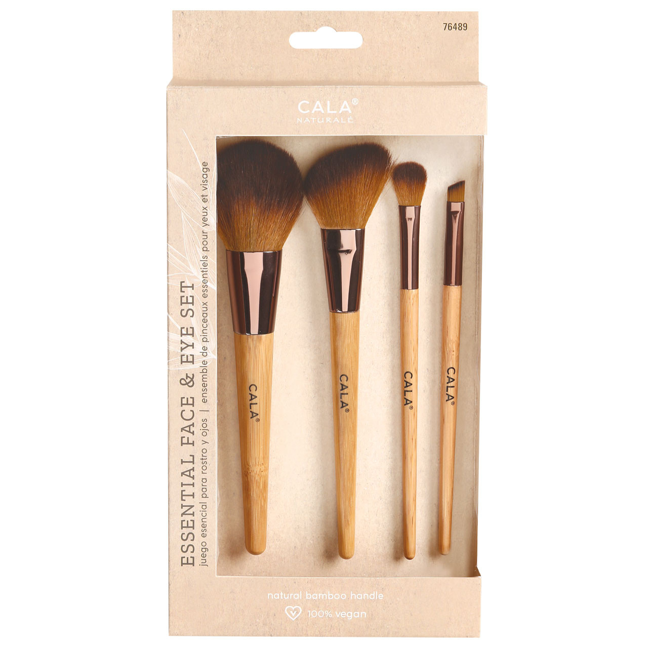 3951b8ef0362 NATURAL BAMBOO ESSENTIAL FACE & EYE SET