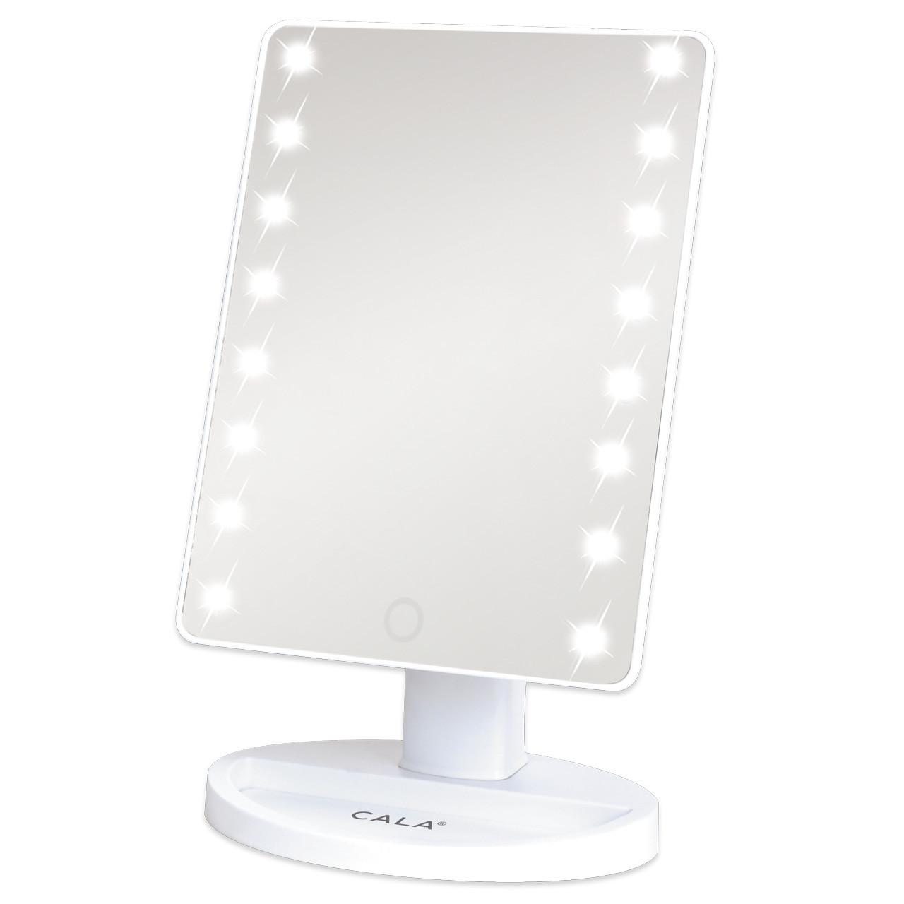 Vanity Mirror.Led Vanity Mirror White