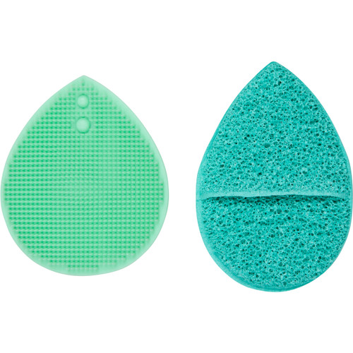 Facial Exfoliators Duo Mint Cala Products