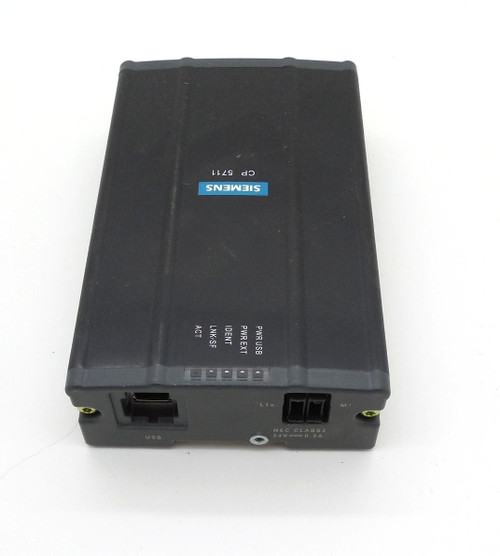 Siemens Siemens CP5711 6GK1571-1AA00 6GK1 571-1AA00 SIMATIC Profibus MPI