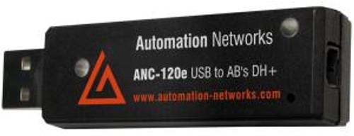 Automation-Networks Allen Bradley 1784-U2DHP Alternative USB to Data Highway Plus DH ANC-120e