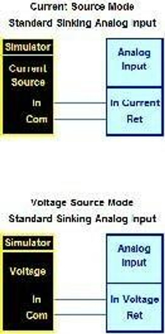 Troubleshooter New Updated Analog Simulator and Generator with LCD /- 0-10VDC and 0-22mA