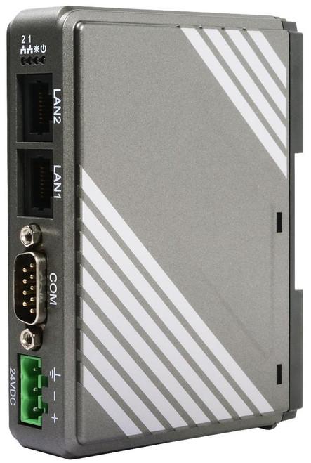 Weintek cMT-G01 Smart Gateway by Weintek cMT-G01 Protocol Converter
