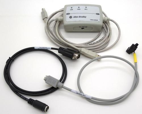 Allen Bradley Allen Bradley 1784-U2DHP remanufactured USB to Data Highway Plus