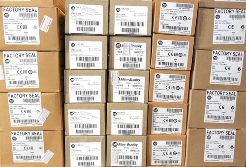 Allen Bradley Allen-Bradley 1794-OB32p I/O Module 32-Point Digital Current Sourcing Output 24VDC