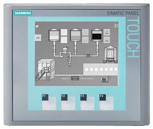 Siemens Siemens SIMATIC 6AV6647-0AE11-3AX0 Graphic Panel Simatic HMI KTP1000 Basic Color DP