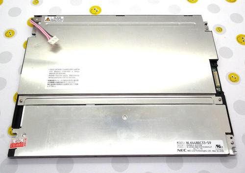 Sharp NEC NL6448BC33-59 10.4 LCD Display TFT Allen Bradley PanelView PLUS