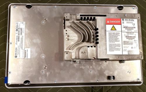 Allen Bradley Allen Bradley 2711P-B10C4D8 used PanelView PLUS 10 inch HMI color 2711PRDB10C
