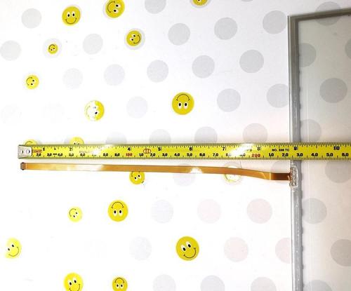 Allen Bradley Allen Bradley PanelView PLUS 7 15 inch 2711P-T15C22D9P Glass digitizer