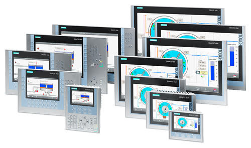 Siemens Siemens 6AV2 124-0GC01-0AX0 TP700 6AV2124-0GC01-0AX0 6AV21240GC010AX0