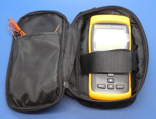PLC Cables, Inc Soft Carrying Case 87 115 116 117 175 177 179 9040 c35 52
