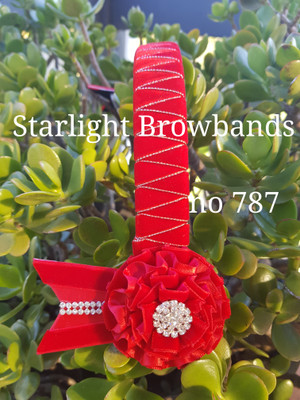 787 RED SILVER EDGE 14 INCH EASY CHANGE