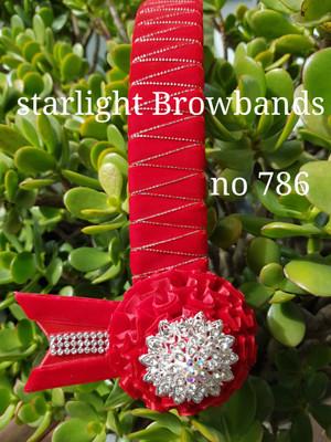 786 starlight browband