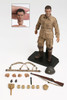 POPTOYS CMS003 1/12 Scale WWII US Rescue Squad Paratrooper (in stock )