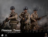 POPTOYS CMS004 1/12 Scale WWII US Rescue Squad Full Team (in stock)