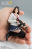 VeryCool VCF-3001 1/12 Scale Campus Gun Girl (in stock)