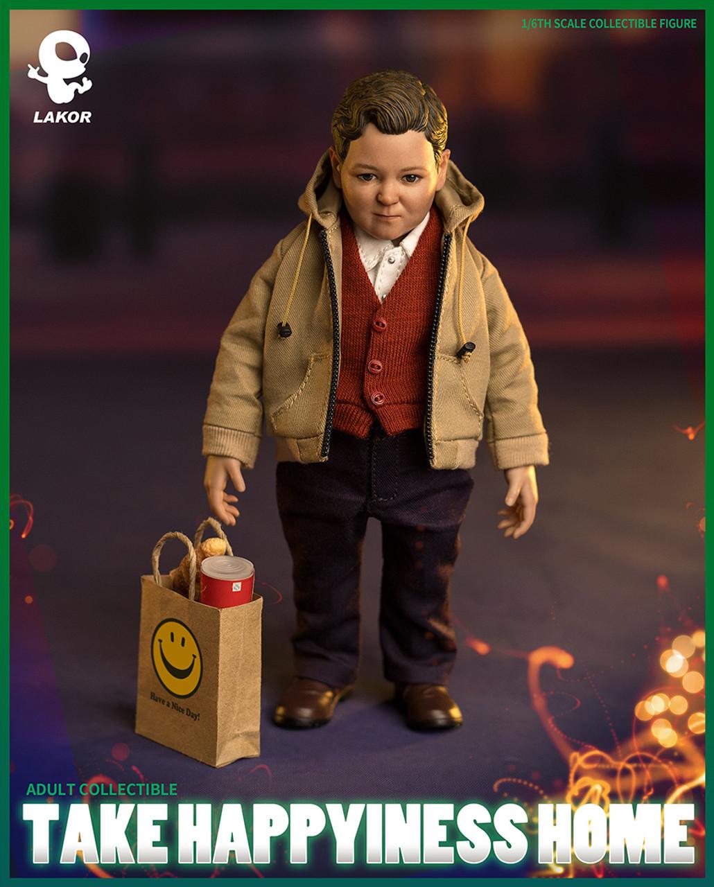 Lakor Baby 1//6th BB018 JOKER Baby 3.0  Little Joker Double Suit Ver Pre-sale