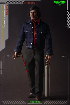 Dark Toys DTM002 1/6 ANTON deluxe figure (Pre order deposit)