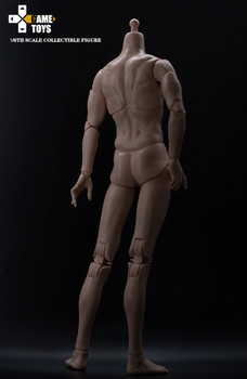 GAMETOYS GTBD001 1/6 scale ichigo body (in stock)