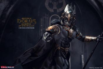 TBLeague PL2020-170A 1/6 Horus Guardian of Pharaoh (Golden Ver) (in stock)