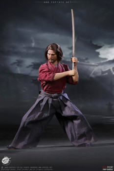 POPTOYS 1/6 EX032 Devoted Samurai Trainee version (Pre order deposit)