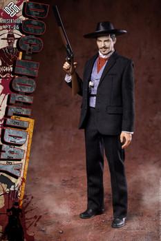 Present Toys pt-25 1/6 Scale Legendary Gunner figure (Pre order deposit)
