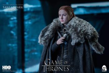 Threezero Game of Thrones 1/6 Sansa Stark (Season 8) (Pre order deposit)