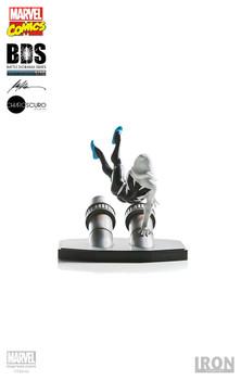 Iron Studios 1/10 art scale Spider Gwen bg Raphael Albuquerque statue (in stock)